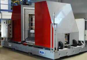 A NEW CALORIMETER, DESIGNED AND BUILT BY KEP TECHNOLOGIES
